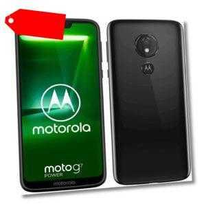 "6,2""/15,7cm Smartphone Motorola Moto G7 Power 64GB Speicher 4GB..."