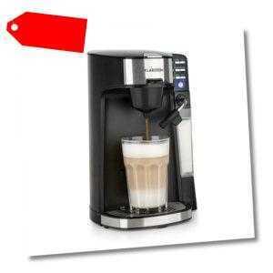 *B-WARE* Kaffeevollautomat Kaffeemaschine Teebereiter Cappuccino...