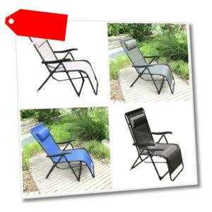 Klappstuhl Liegestuhl Gartenliege Klappsessel Sonnenliege Gartenstuhl Relaxliege