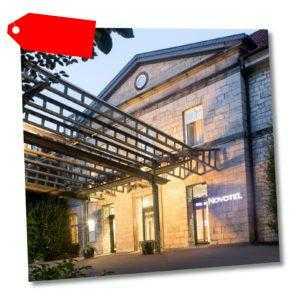 3T Wochenendtrip Hildesheim nahe Hannover | 4* Hotel zentral | Erholen