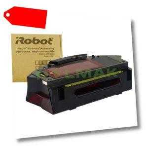 Original Aeroforce Abfalleimer Behälter mit Filter für Irobot Roomba 980,