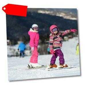 3 Tage Familienurlaub Savognin Graubünden im 3* Hotel | 2 Personen + 2 Kinder DZ