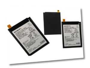 Original Sony Xperia Z5 Akku LIS1593ERPC 2900mAh E6653 Accu Handy Batterie