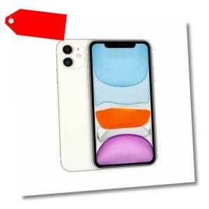 Apple iPhone 128GB white weiß Ohne Simlock ohne Vertrag Händler OVP ⭐NEU **
