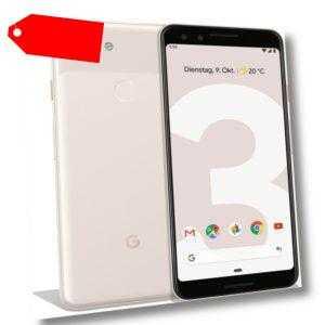 Google Pixel 3 64GB Pink
