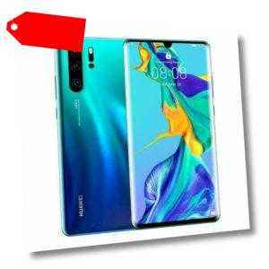 """Huawei P30 Pro DualSim 128GB LTE Android Handy Smartphone 6,47""""..."""