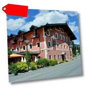 3-8 Tage Sommer Urlaub Hotel Reitlwirt 4* Golf Wellness Kitzbühler Alpen Tirol