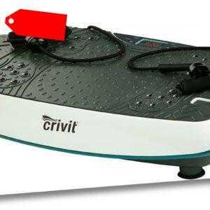Sport Vibrationsboard Vibrationstrainer Vibrationsplatte Fitnessboard *B-Ware