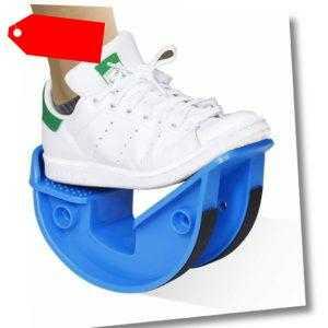 MengH-SHOP Fußwippe Haltbarer Wadenstrecker bei Entzündungen der A