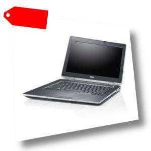 Dell Latitude E6430 Laptop Intel i5 4x2,6Hz 8GB RAM 256 GB SSD 14 Zoll WIN10Pro