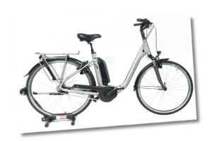 Kalkhoff Agattu 3.B Move Comfort 50cm E-Bike Pedelec Tiefeinsteiger Wave 2019