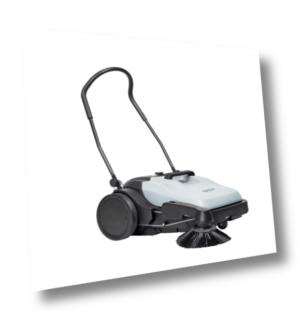Nilfisk SW200 Handkehrmaschine