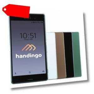 Sony Xperia Z3 D6603 16GB Smartphone ! Schwarz - Weiss - Kupfer -...
