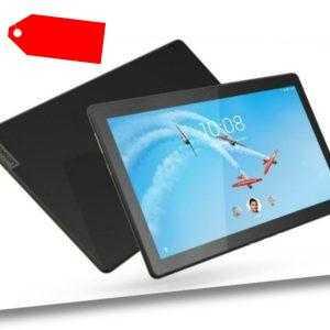 Lenovo Smart Tab M10 32GB schwarz LTE 4G Android Tablet - TOP - VOM HÄNDLER