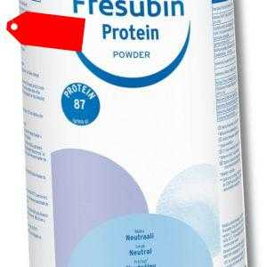 Fresubin Protein Powder Neutral VE 300g - 1 Stück (30,50 EUR/kg)