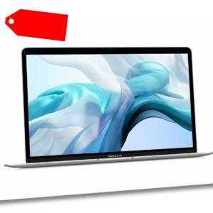 "Apple MacBook Air Retina 13"" (2020), i5 1,1 GHz, 8 GB RAM, 256 GB SSD, silber"