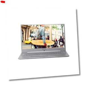 """MEDION AKOYA E17201 Notebook Laptop 43,9cm/17,3"""" FHD Intel 256GB SSD 1TB 8GB"""