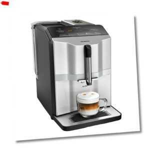 Siemens TI353501DE EQ.300 Kaffeevollautomat Kaffeezubereitung...