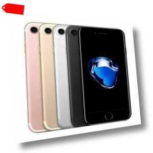 "Apple iPhone 7 4.7""- 32GB / 128GB / 256GB - Ohne Simlock Dual-Core Smartphone DE"