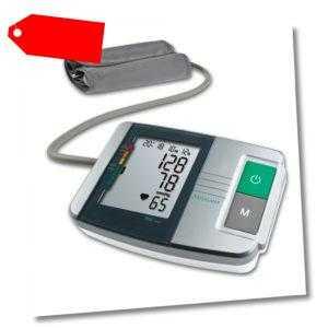 Blutdruckmessgerät Oberarm-Blutdruckmessgerät Medisana MTS Blutdruckmesser