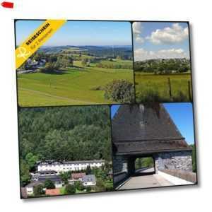 4 Tage 2P Hotel Schmallenberg Sauerland Wellness Kurzurlaub Hotelgutschein