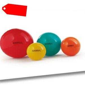 Original Pezziball, Gymnastikball