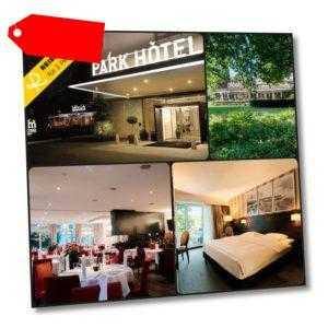 Kurzurlaub Winterthur 3 Tage 2 Personen 4* Hotel Hotelgutschein Städtereise