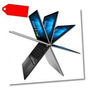 "MEDION AKOYA E2228T Notebook Laptop 29,5cm/11,6"" Intel x5-Z8350 64GB Intel HD"