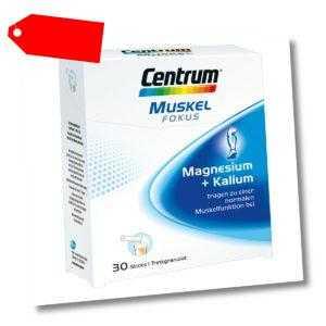 Centrum Muskel Fokus 201g PZN 13511831
