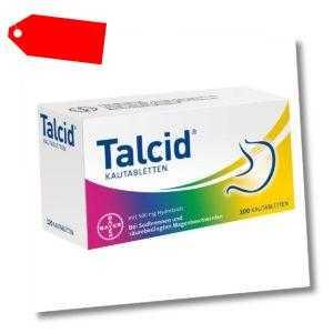 Talcid 100stk PZN 01921682