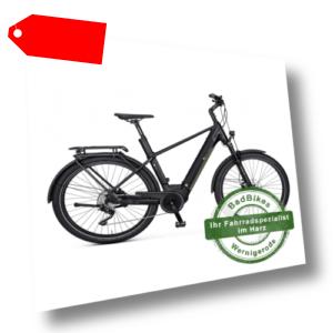 e-bike manufaktur 13ZEHN Bosch Trekking Elektro Fahrrad 2020