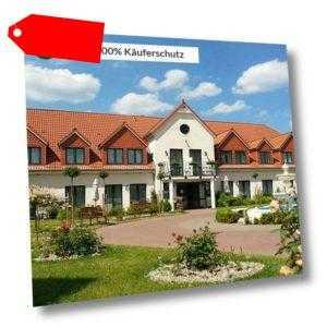 3 ÜN f. 2 Pers. Urlaub Appartement Tarnewitzer Hof in Boltenhagen Ostseebad