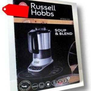 Russell Hobbs Standmixer mit Kochfunktion