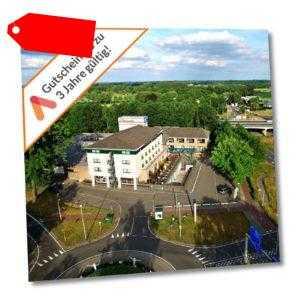 Kurzreise Holland Hotelgutschein mit Eintritt Freizeitpark De Efteling 2-3 Tage