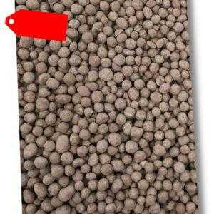 KALKAMMONSALPETER KAS Rasendünger Gartendünger 27% N 25KG 0,94€/kg