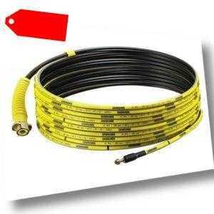 Kärcher Rohrreinigungsset Rohrreinigungsschlauch PC 15m (5,73 EUR/m)