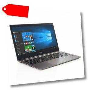 Fujitsu U904 14'' Ultrabook i5-4200U DE B-Ware 6GB 128GB SSD 3200x1800 Win10