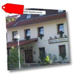 4 Tage Kurzurlaub in Göttingen im Hotel Beckmann mit Frühstück