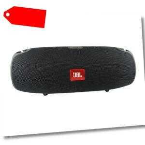 JBL Xtreme Bluetooth Lautsprecher spritzwasserfest schwarz - Vom Händler -