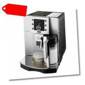 DeLonghi ESAM 5500.S Perfecta Kaffeevollautomat Kaffeezubereitung...