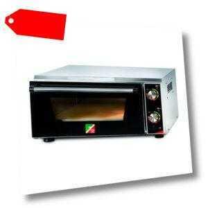 Pizzaofen Effeuno P134H 450°C, 230V *P134H*