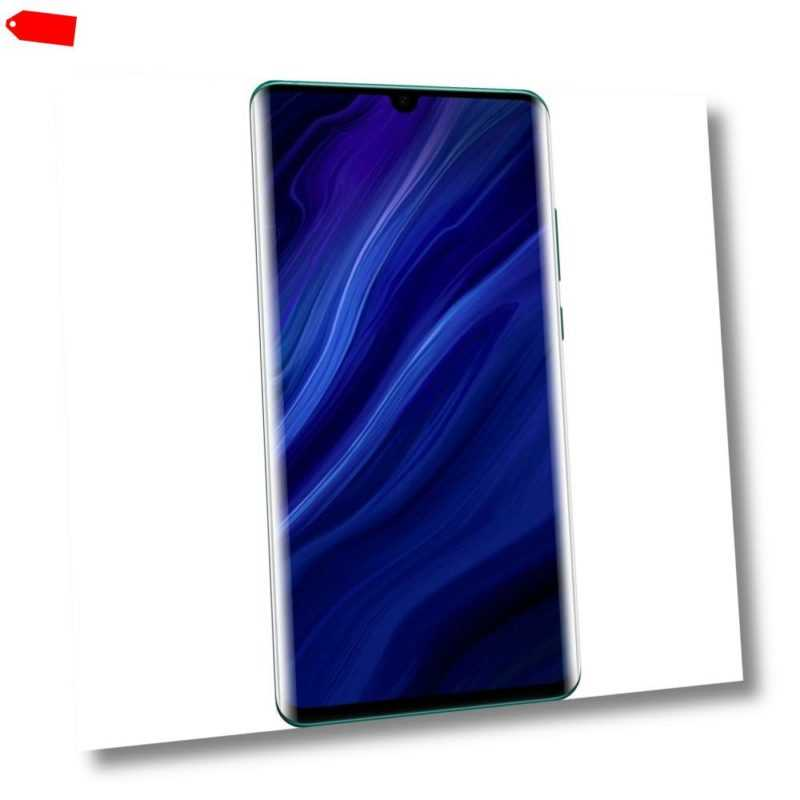 Huawei P30 Pro New Edition 8GB RAM 256GB Aurora Blue Android...
