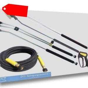 HDS Hochdruckreiniger Lanzenset Zubehör M22 Kärcher® Kränzle® <400Bar