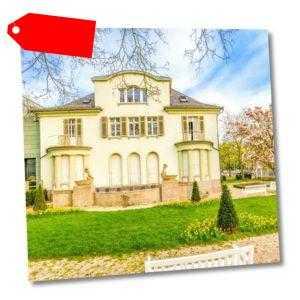 Rüsselsheim bei Frankfurt Kurzreise 3-5 tage 2P @ LUXUS mk Hotel + Frühstück uvm