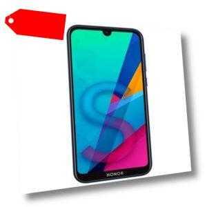 Huawei Honor 8S (2020) Dual Sim 3GB RAM 64GB Aurora Blue...