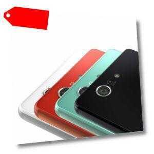 Neu in versiegelter Box Sony Xperia Z3 Compact D5803 - 16GB Smartphone