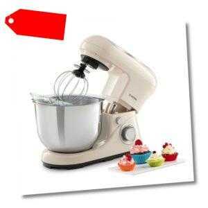 Küchenmaschine Rührgerät Knetmaschine Rührmaschine 1200 Watt 5L...