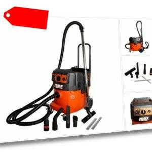 FEIN DUSTEX 35 LX AC Nass- & Trockensauger 1380 W AutoClean Klasse L 92030060000