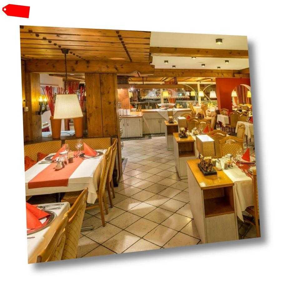 8 Tage Urlaub Hotel Rheinischer Hof 4* Wandern Bayern Zugspitze inkl. 1x Dinner