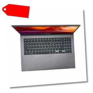 Asus F509MA-EJ078T grau Notebook 15,6 Zoll Full HD Windows 10 Home